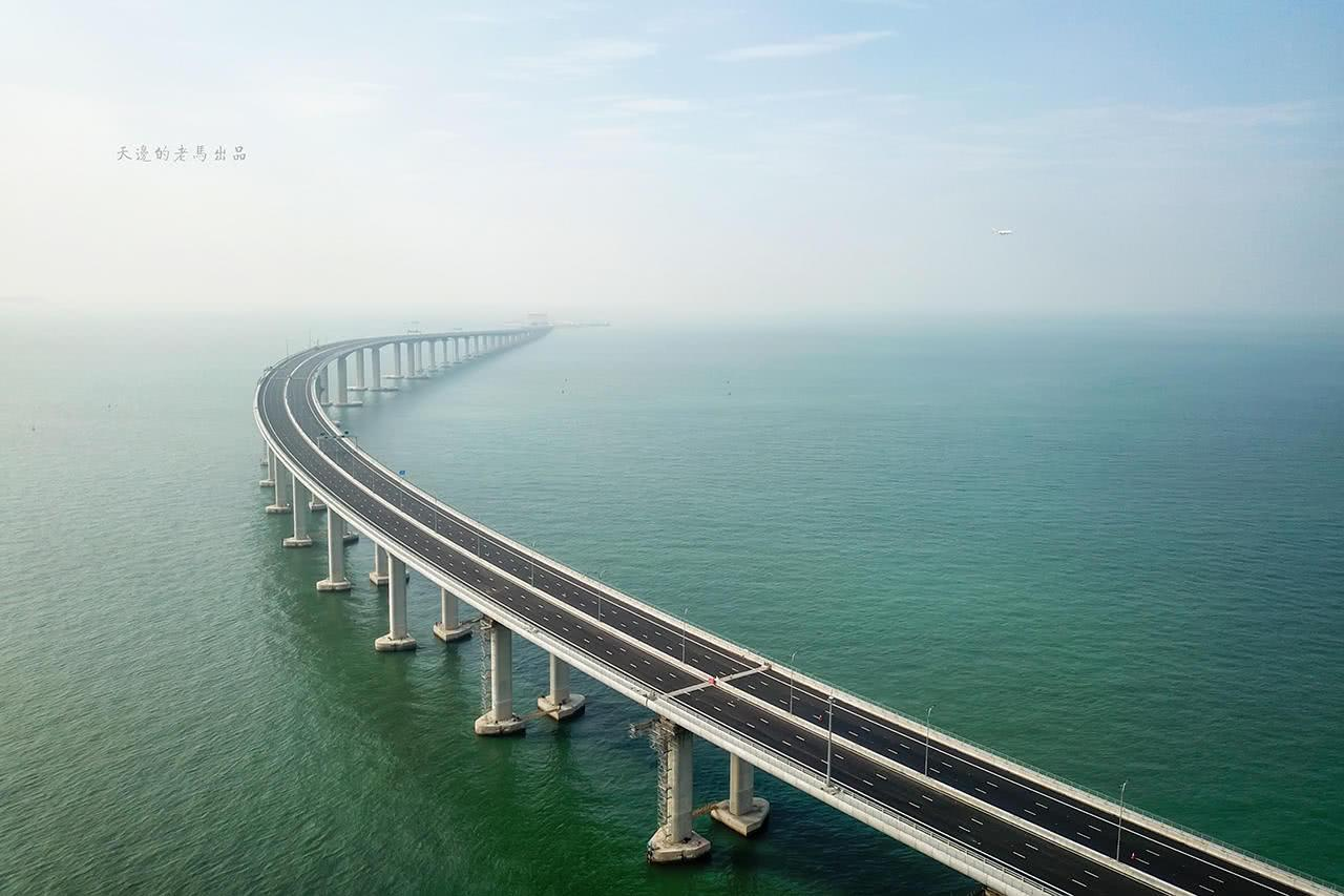 被韩国拒绝靠近,被外国人索要天价,这座中国最难建的大桥开通了