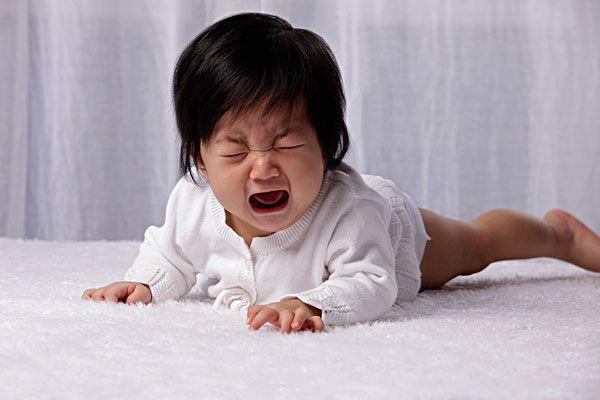 寶寶斷奶后吃什么,一定要保證寶寶的營養均衡