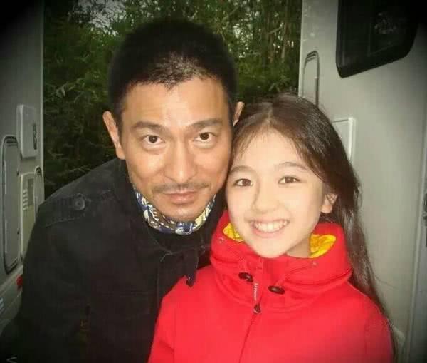 14岁就认识孙红雷,和天王刘德华飙戏,演技碾压韩雪