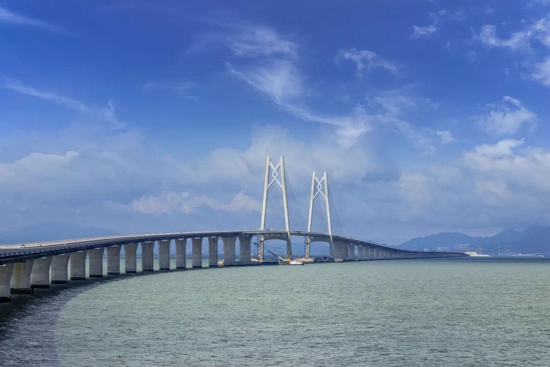 大�y�9�%9�._跨越山和大海!港珠澳大桥背后的西门子