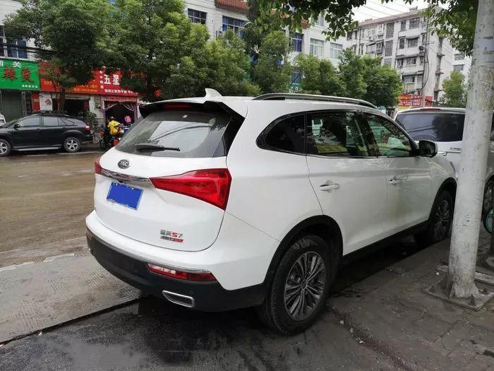 我与江淮汽车的十年之约_北京赛车能慢慢回本么?