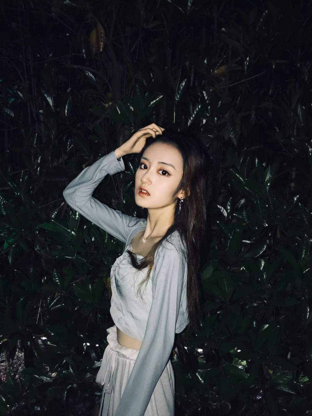 狐友国民校花大赛:小姐姐们一水儿漂亮!
