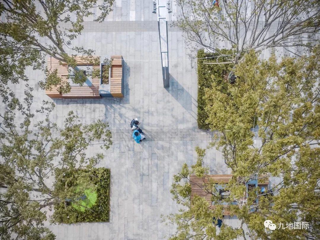新锐v新锐|南通万象城商业综合体建筑及景观设计做平面设计能用绘画板吗图片