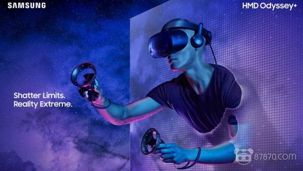 三星官网泄露三星新VR头显Odyssey+售价500美元_体彩排列5走势图