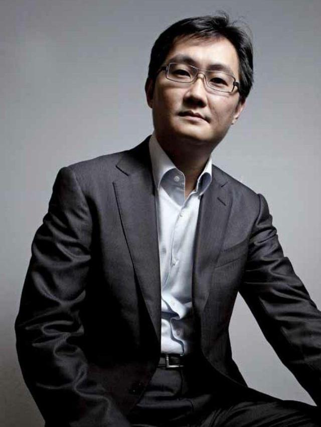 马化腾:未来汽车产业的三项基本能力