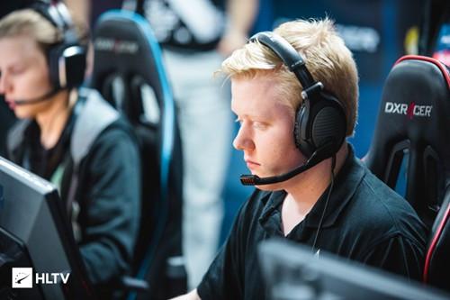 CSGO:难舍老队伍 ottoNd宣布离开芬兰队伍HAVU