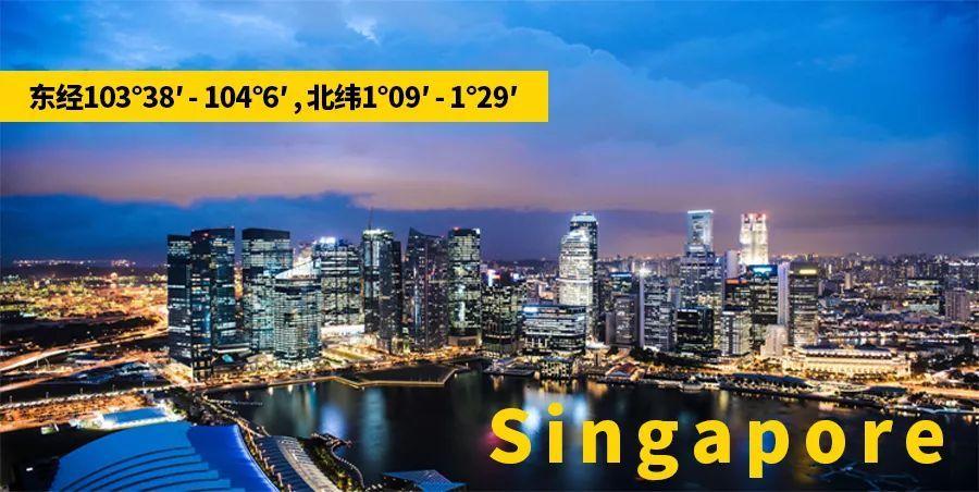 小码王国际游学—新加坡冬令营开始招募啦!