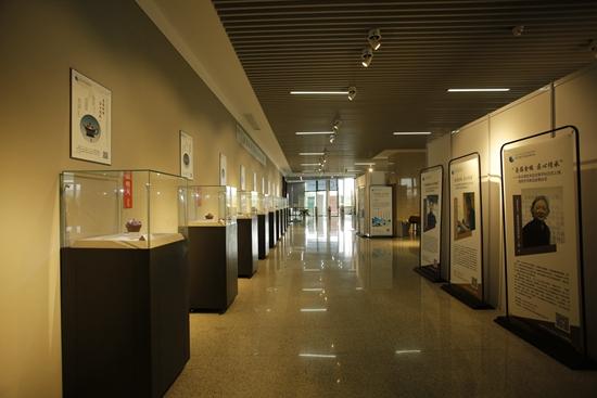 壶蕴金缘 匠心传承――环太湖艺术品交易平台正式上线