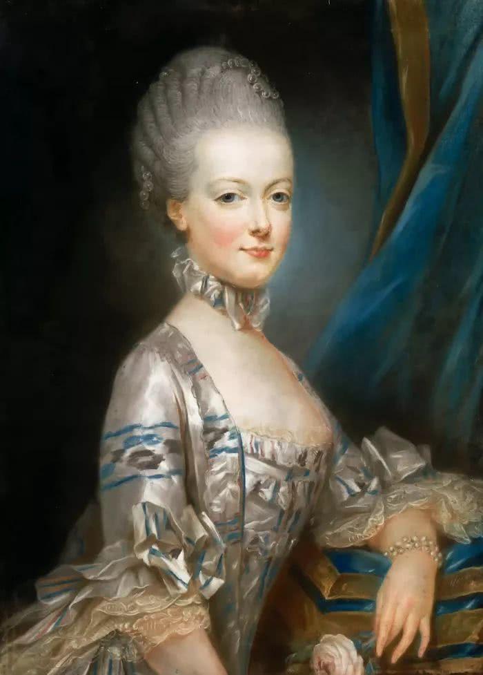 玛丽安托瓦内特(marie antoinette ),是历史上著名的法国国王路易十六