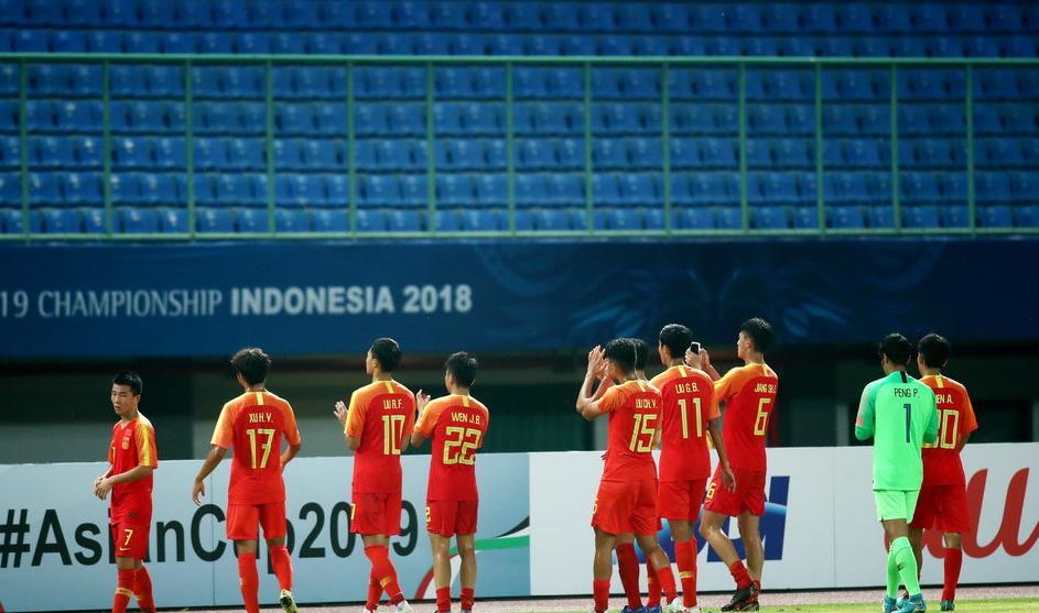 国青又重蹈老大哥的命运,中国足球为何就喜欢舍本逐末?