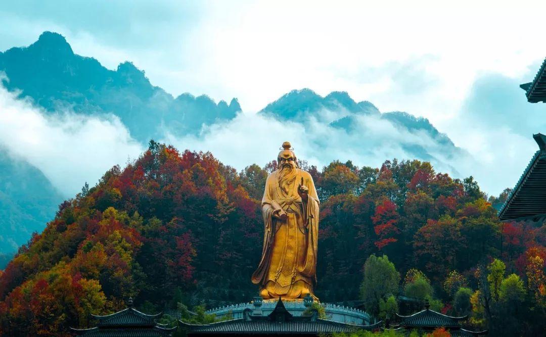 洛阳栾川有哪些旅游景点,有什么好玩的介绍推荐,图片尺寸:600×394图片