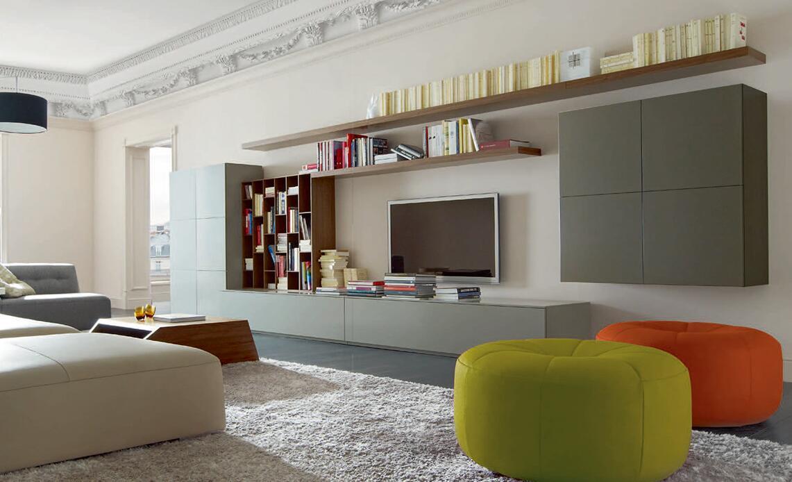 LIGNE ROSET家具寫意生活法國進口家具品牌