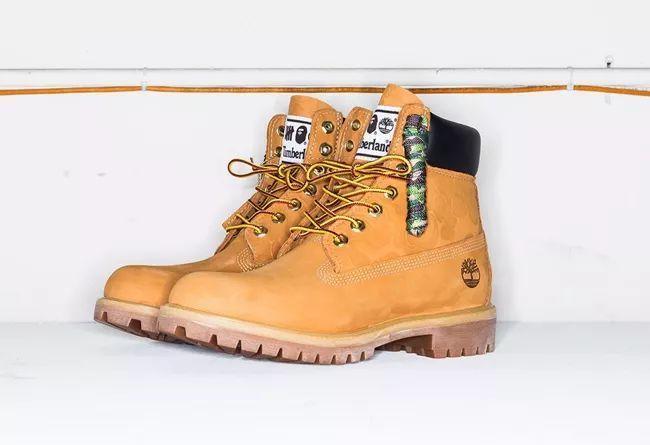 今年最重磅大黄靴!BAPE x adidas 3ST.002  货号:DB3003
