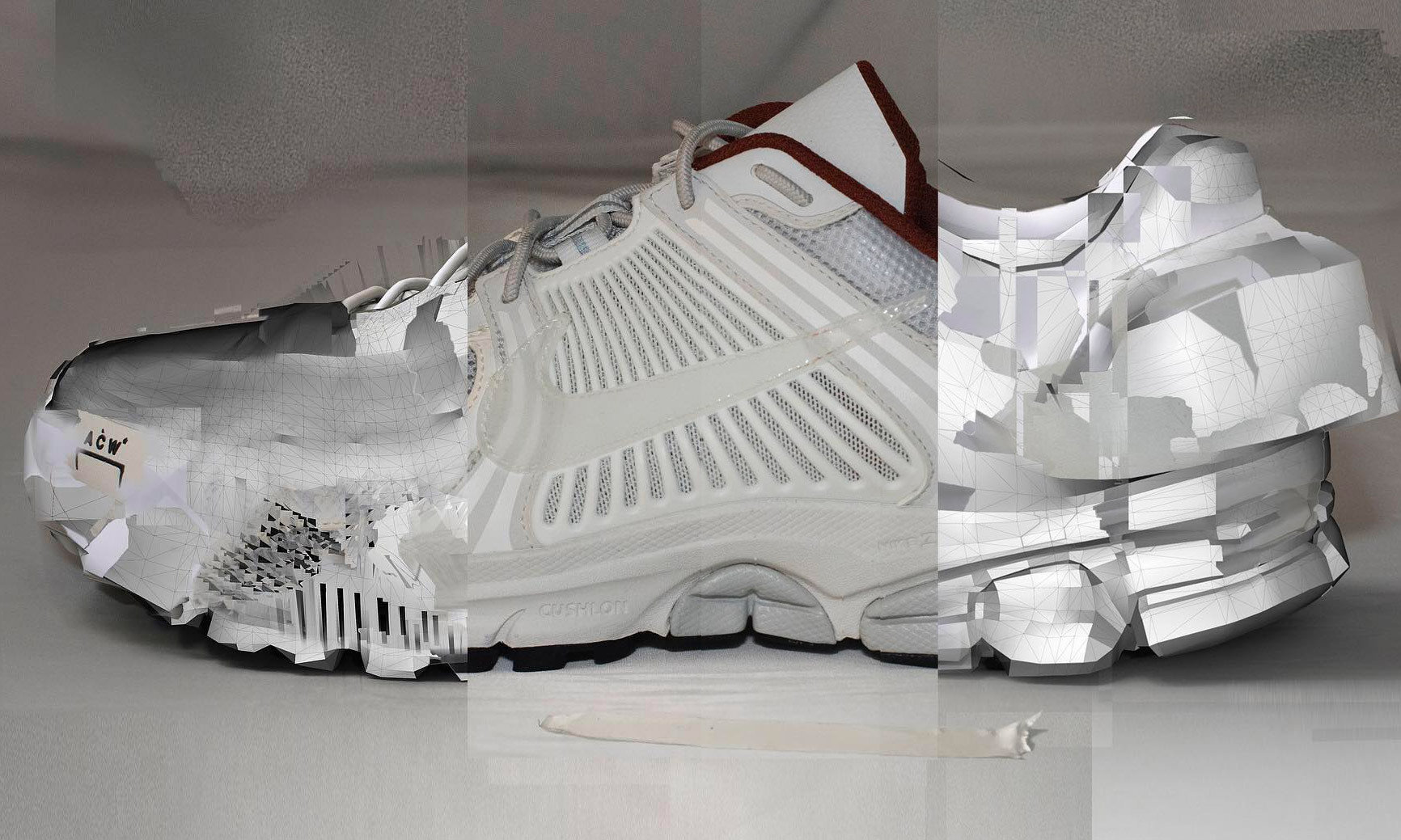 best sneakers a08a0 afb5b A-COLD-WALL x Nike Air Force 1 还没发售,新跑鞋就出来了?报道