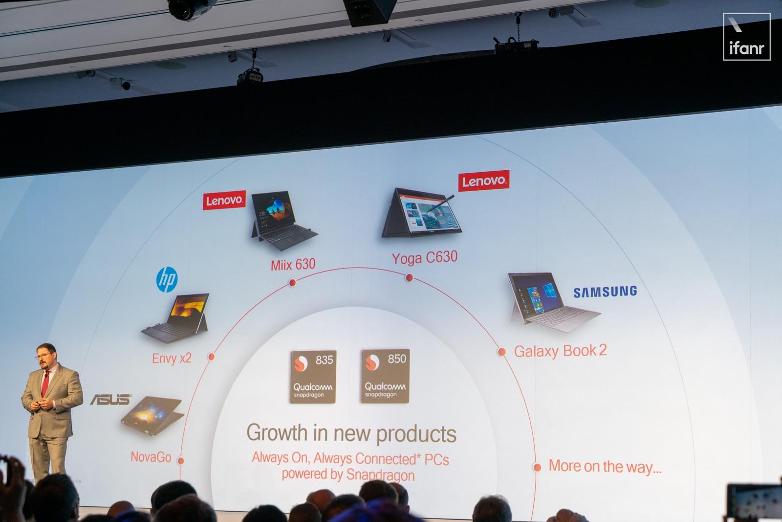 5G 时代的高通,想要覆盖 1000 亿美元的广阔市场  移动互联  第5张