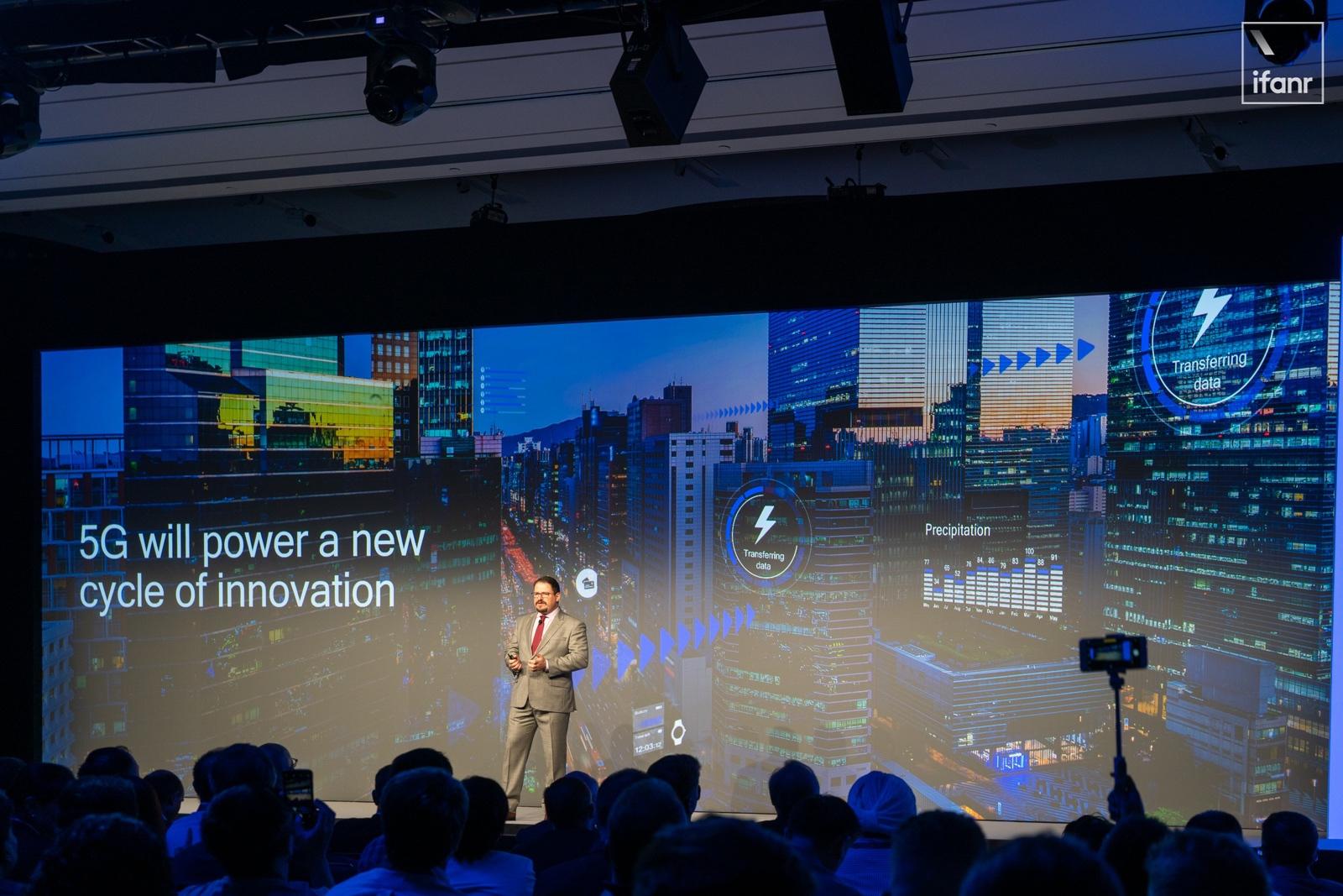 5G 时代的高通,想要覆盖 1000 亿美元的广阔市场  移动互联  第2张