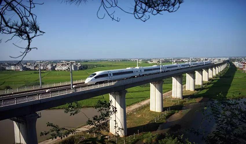 威海至济南不到3小时!济青高铁年底开通