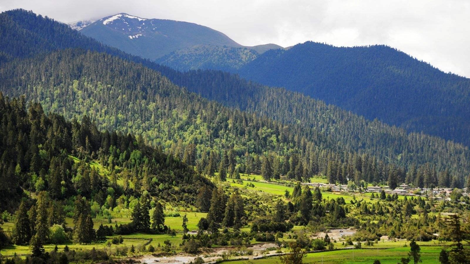 去西藏旅游,这些地方不能去,否则你可能受骗上当!