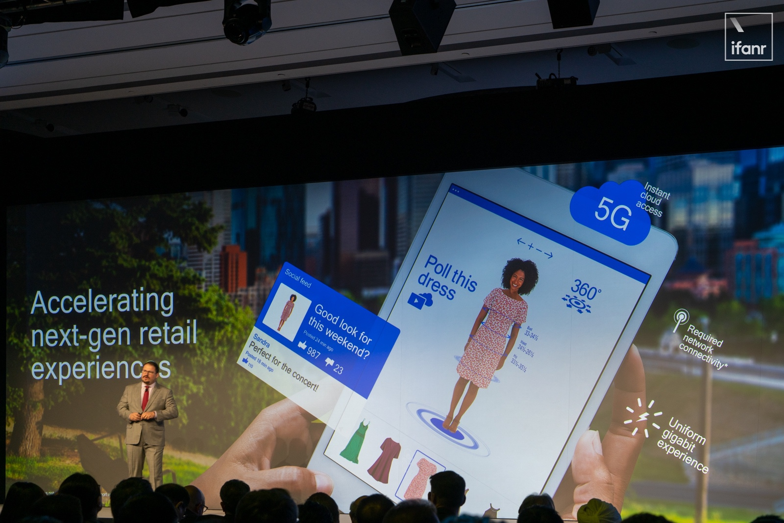 5G 时代的高通,想要覆盖 1000 亿美元的广阔市场  移动互联  第3张