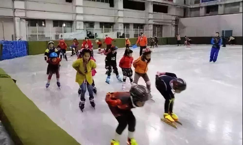 黑龙江省积极推进校园冰雪教育