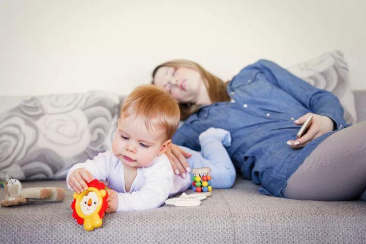瑞思学科英语:生娃后的变化,却让数万妈妈心酸!