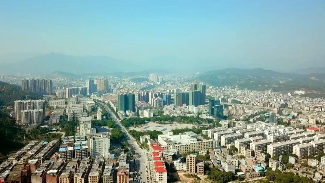 """丰顺县gdp_广东一县被梅州""""相中"""",GDP高达百亿,未来有望""""规划新区"""""""