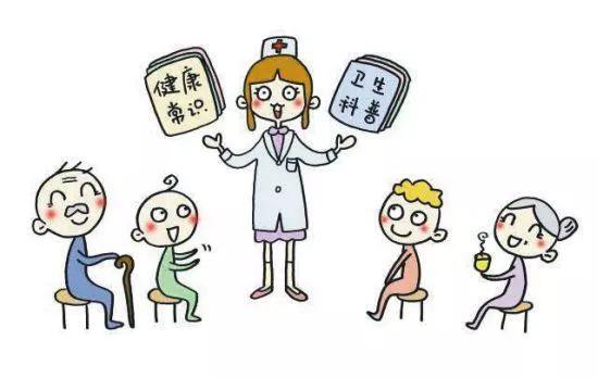 什么是健康教育,健康教育的知识你知道多少呢?