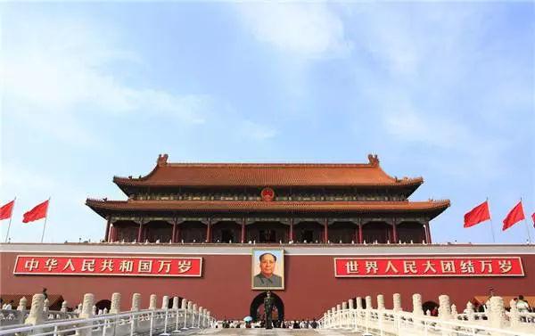 北京景点 北京十大必玩景点排行榜