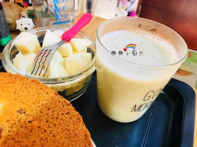 小朋友开心吃早餐,简单营养又好吃,几款快手早餐做法分享给您图片