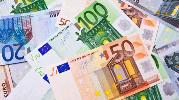 8月份欧元区商品出口大幅增长
