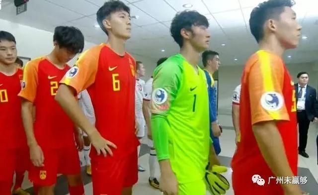 一年四次出局,中国足球彻底沦为鱼腩, 4级国字号在比惨