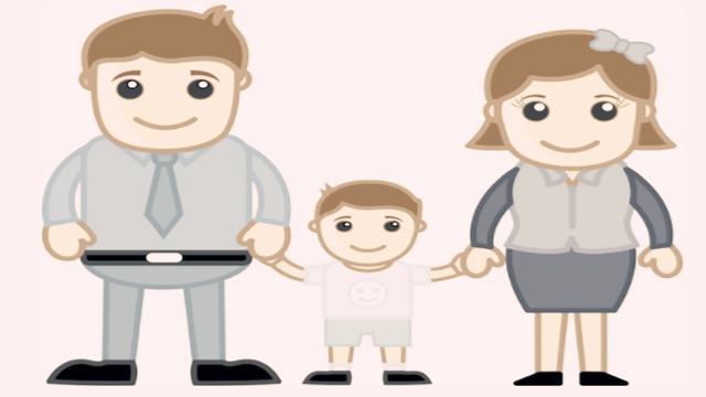 這3種大人眼中的「壞習慣」,暗示著孩子很有出息,不要刻意阻止