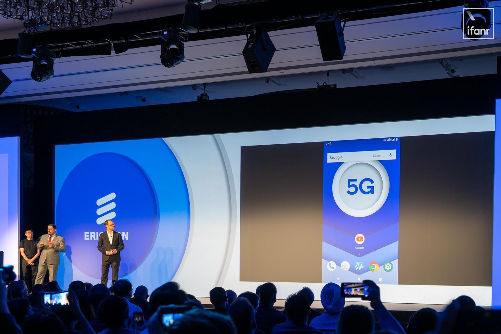 5G 时代的高通,想要覆盖 1000 亿美元的广阔市场  移动互联  第7张