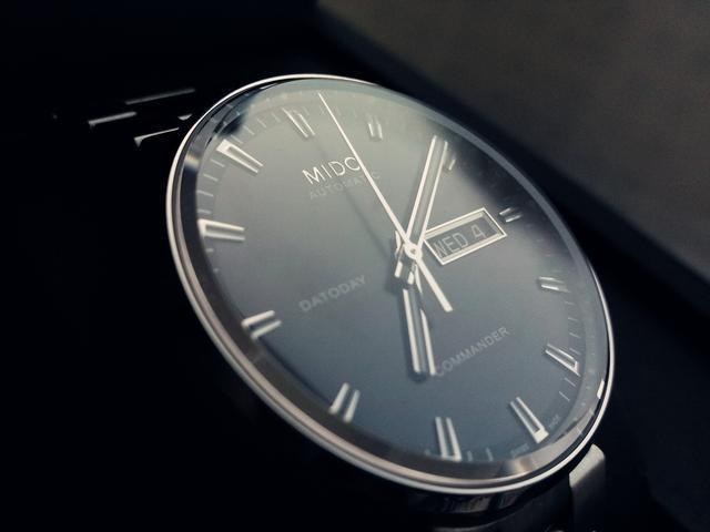 上海手表回收官网