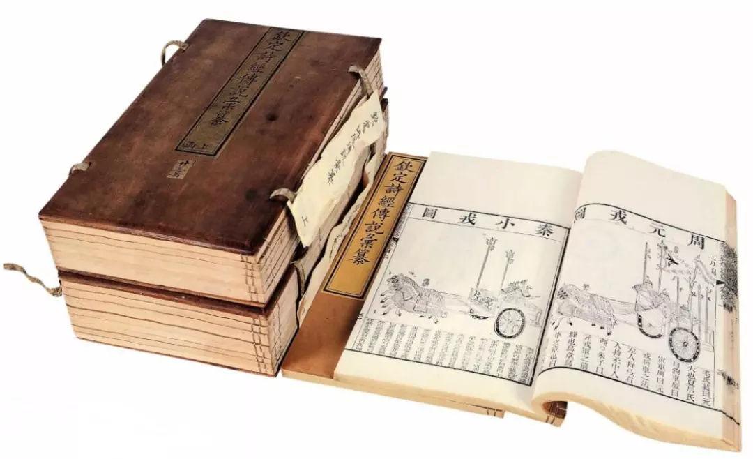 刘备的老师连他家中婢女都能用《诗经》对话 轶事秘闻 第5张