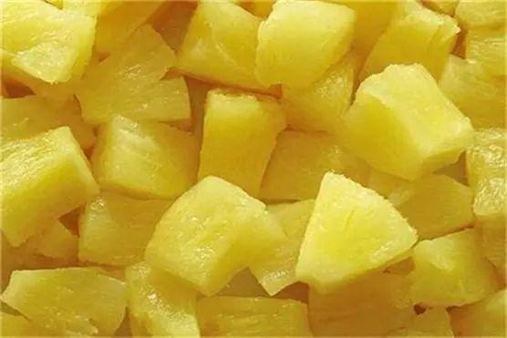 菠萝糖醋排骨的做法分享酸甜可口开胃菜专治不爱吃肉的小朋友