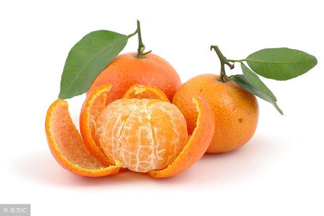吃橘子连籽一起吃可以吗?