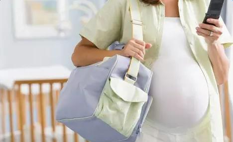孕媽媽在孕晚期不宜做的6件事