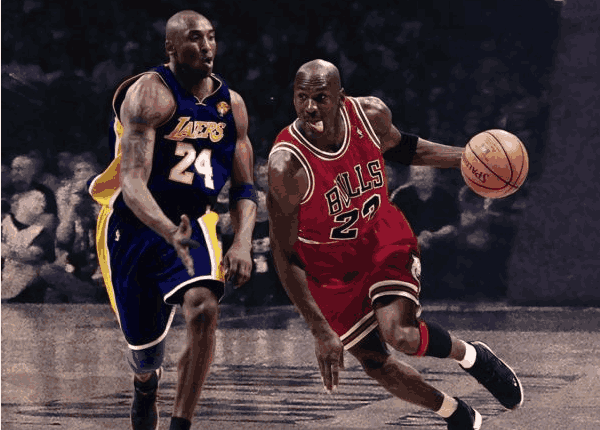 "NBA五大经典语录:""未来是你的""垫底,第一时"