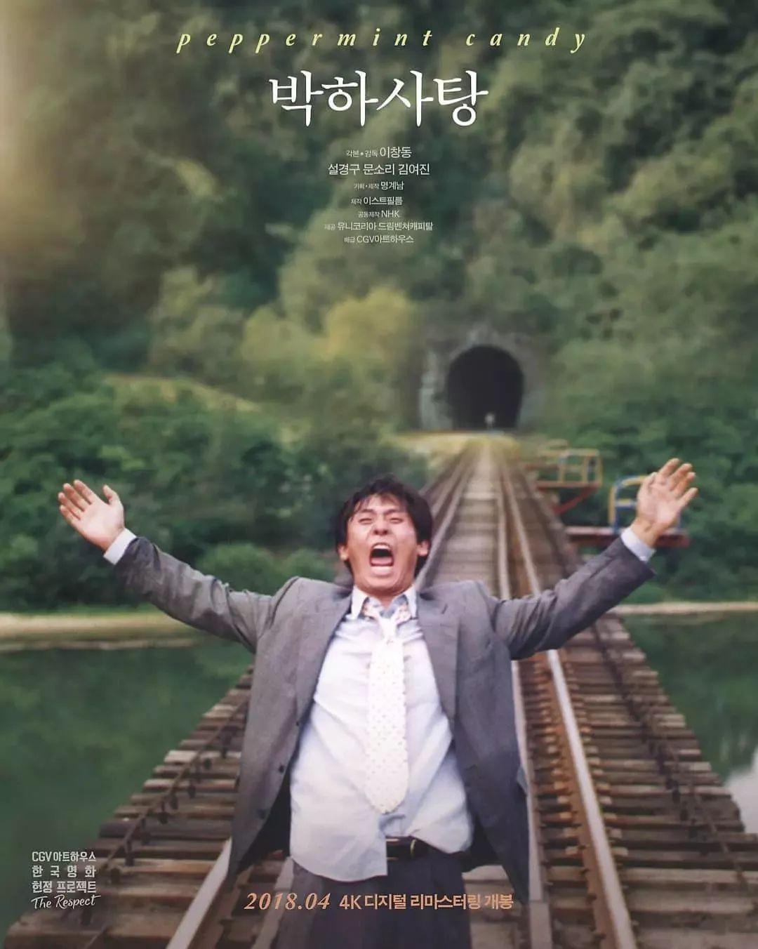 韩国大师级导演李沧东:当职业生涯最艰辛的时刻