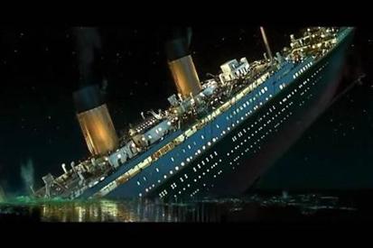 泰坦尼克2号来了 电影中的经典台词你记得吗