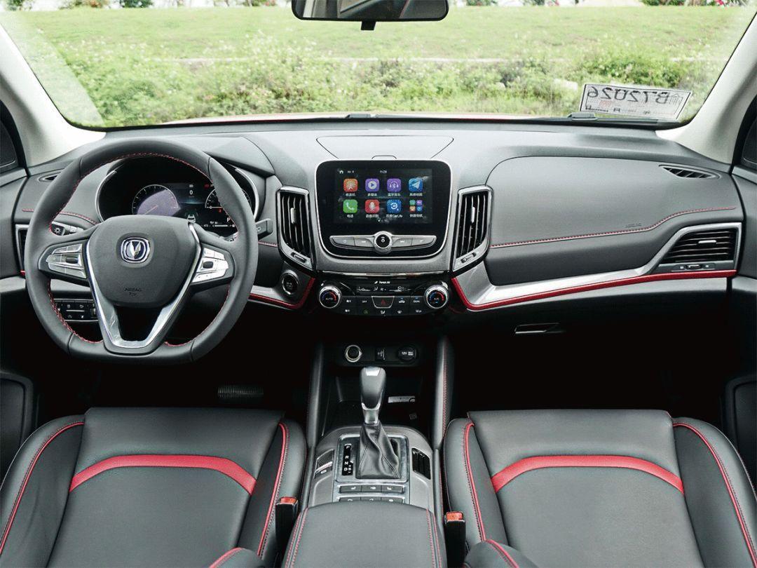 这三台10万左右的新款国产SUV既有面子、又适合家用!