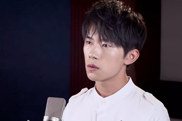 2018中国男明星人气排行榜