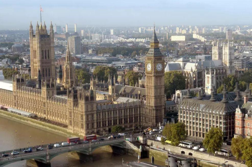 欺凌、虐待和性騷擾…這些骯臟行為發生在英國議會
