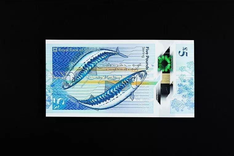 英國發行新版20英鎊鈔票,主圖為美女企業家!