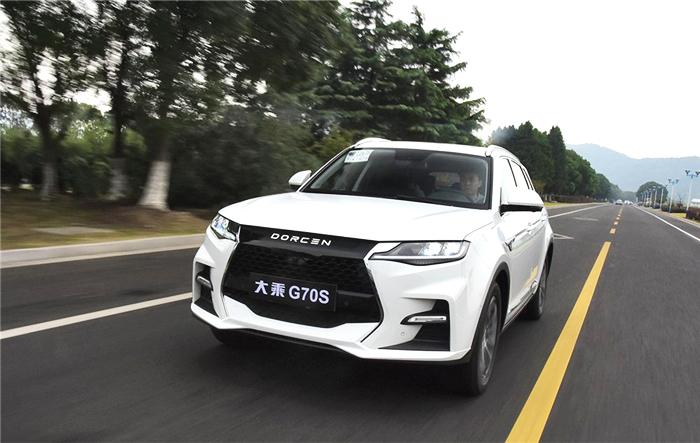 能不能买大乘G70S,最休闲的中型SUV换壳?
