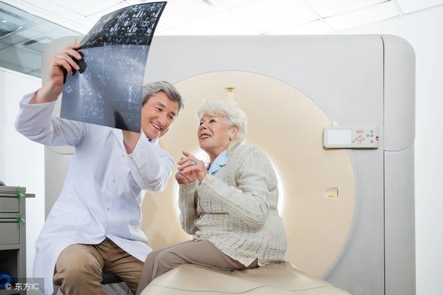 人工智能诊断肺病准确率堪比一流专家