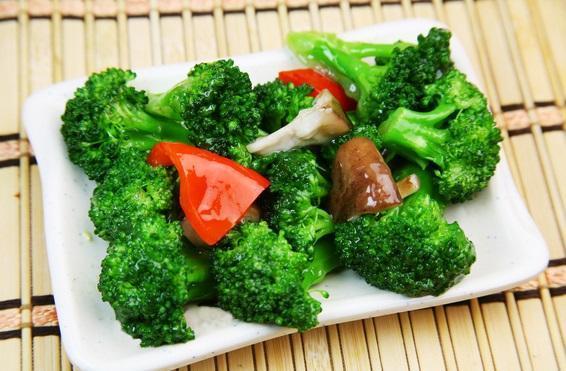 冬季6大养生食物抵御冬季寒冷