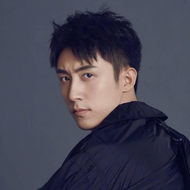 网友爆料黄景瑜离婚并家暴 工作室回应:练柔术时受伤