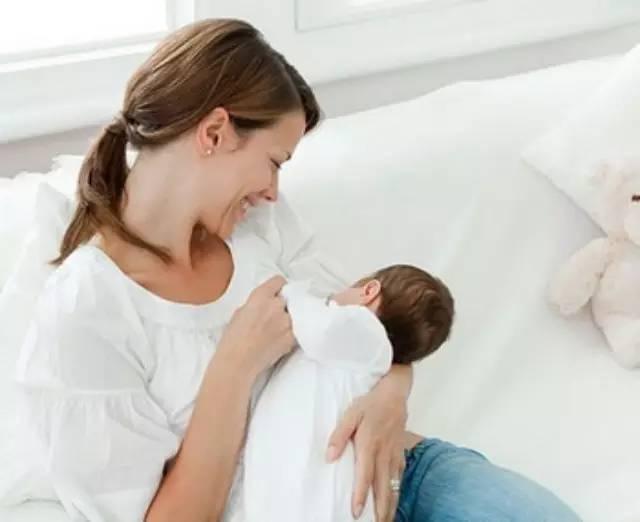 断奶应该是一个循序渐进的过程,必须采用正确的断奶方式